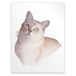 Mimetypes Metafont Icon 256x256 png