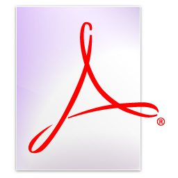 Mimetypes Mime Postscript Icon 256x256 png