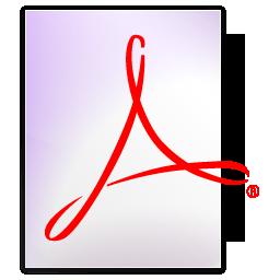 Mimetypes Postscript Icon 256x256 png