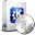 Apps Synaptic Icon 32x32 png