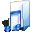 Filesystems Folder Music Icon 32x32 png