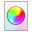 Mimetypes Colorscm Icon 32x32 png