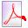 Mimetypes Mime Postscript Icon 32x32 png