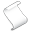 Mimetypes Shellscript Icon 32x32 png