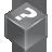 Apps KBlackBox Icon 48x48 png