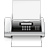 Apps KFax Icon 48x48 png