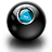 Apps Magic 8 Ball Icon