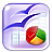 Apps OpenOffice.org Calc Icon