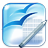 Apps OpenOffice.org Writer Icon