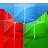 Filesystems Block Device Icon