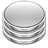 Filesystems Database Icon