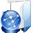 Filesystems Folder HTML Icon 48x48 png
