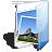 Filesystems Folder Image Icon 48x48 png