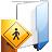 Filesystems Folder Public Icon