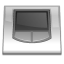 Apps Synaptics Touchpad Icon 64x64 png