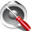Apps Arts Control Icon 64x64 png