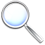 Apps Search Icon 64x64 png