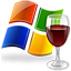 Apps Wine Icon 64x64 png