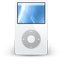Devices MP3 Player Unmount Icon 64x64 png