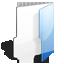 Filesystems Folder Icon 64x64 png