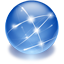 Filesystems Network Icon 64x64 png