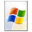 Mimetypes Exec Wine Icon 64x64 png