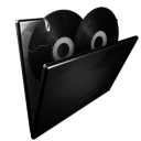 Folder My Music Icon