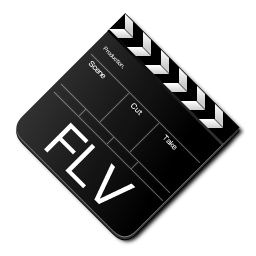 FLV Icon 256x256 png