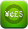 Extras Currency Icon