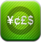 Extras Currency Alt Icon