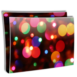 Folder Simple Balls Icon 256x256 png