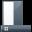 Taskbar Settings Icon 32x32 png