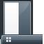 Taskbar Settings Icon