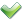 Actions Button Ok Icon 22x22 png