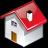 Filesystems Folder Home Icon