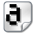 Mimetypes Font Bitmap Icon