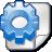 Mimetypes Make Icon 48x48 png