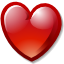 Apps KEditBookmarks Icon 64x64 png