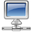 Filesystems Network Local Icon 64x64 png