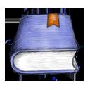 Bookmark Color Icon