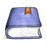 Bookmark Color Icon 96x96 png