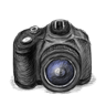 Photo Color Icon 96x96 png