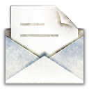 Actions Mail Message New Icon 128x128 png