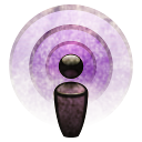 Actions Podcast New Icon 128x128 png