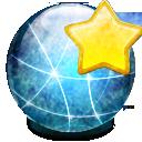 Apps Gnome Fs Bookmark Icon