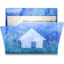 Apps Gnome Home Icon