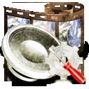 Apps Gstreamer Properties Icon