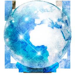 Apps Netscape Icon