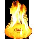 Apps Serpentine Icon