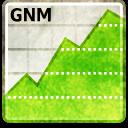Apps Stock Ticker Icon